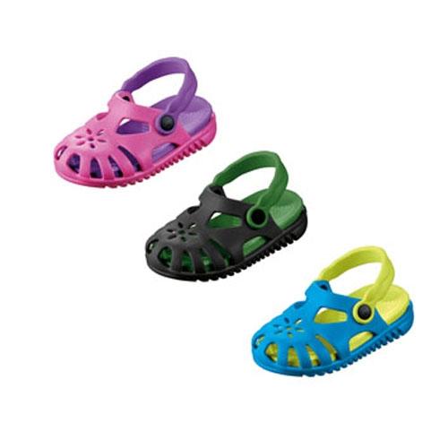 Sandaal uitneembare zool