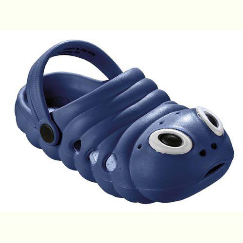 Clog Rups