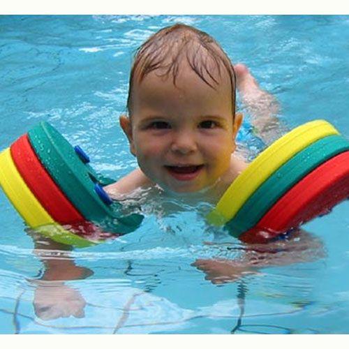 Zwemschijven Kinderen
