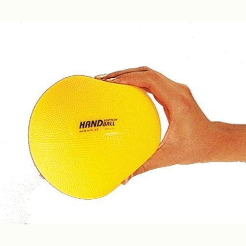 Softplay hand