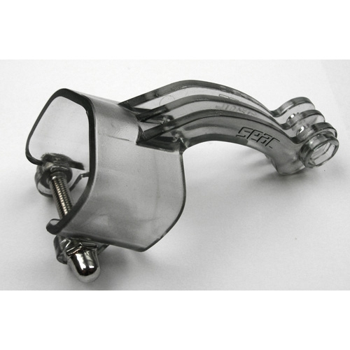 Camera Support voor Unica snorkelmasker
