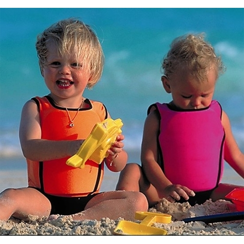 Floating Swimsuit