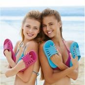Beach Slipper Dames