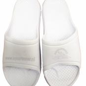 Unisex slipper met logo/naam