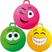 Skippy bal emoticon