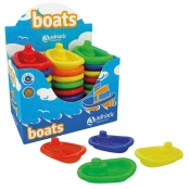 Speelgoed bootje Uni