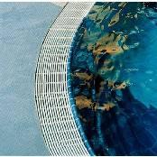 Zwembadrooster Type 724