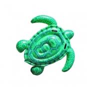 Intex ride on Schildpad