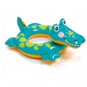 Zwemring dieren