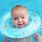 Swimava baby zwemkraag