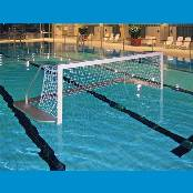 Waterpolo doel drijvend super