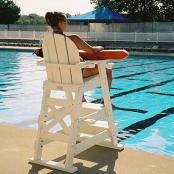 Hexa Chair met 2 trede