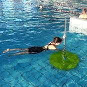 Aqua paal