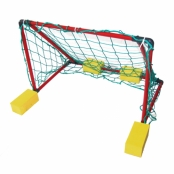 Mini drijvende goal