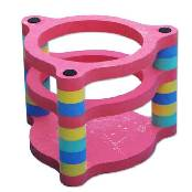 Water-basketbal-foamkorf