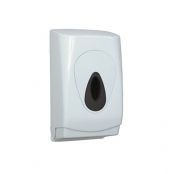 Toilet tissue dispenser