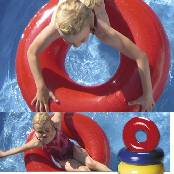 Aqua Dan Zwemring