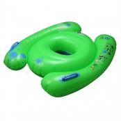 Baby Swim Seat Fluo