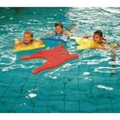 Zwemplank Spooky