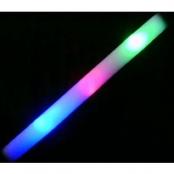 Light-up flexibeam