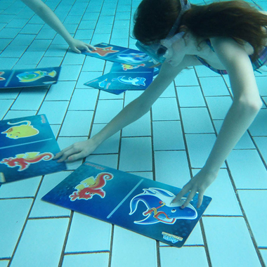Onderwater spellen