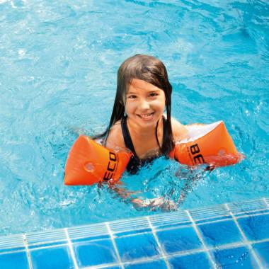 Zwemlesmaterialen