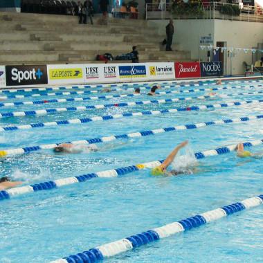Zwemlijnen